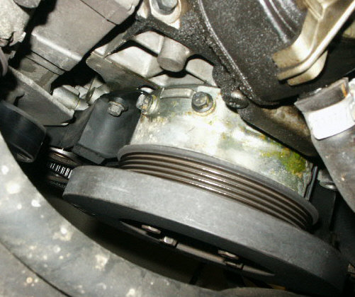 Timing Belt Replacement Instructions On A 1997 Volvo 960